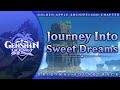 Genshin Impact Version 1.6 Original Soundtrack: Journey Into Sweet Dreams