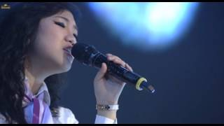 Tuhan Tak Pernah Gagal medley Ya Yesus Baik by Patricia Dara