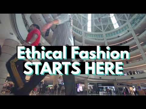 UNTIL   Ethical Fashion Traceability platfrom on blockchain