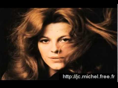 Nicoltta & Bernard Lavilliers Idees noires HD mpg - YouTube