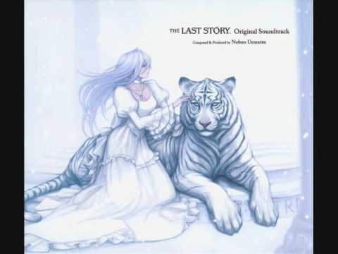 The Last Story Original Soundtrack (Wii Music 2011)