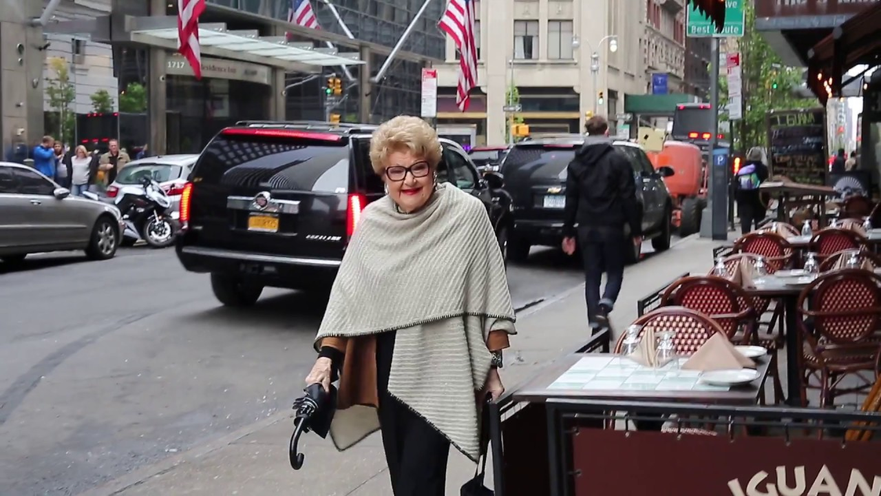 A NIGHT IN THE LIFE: Marilyn Maye