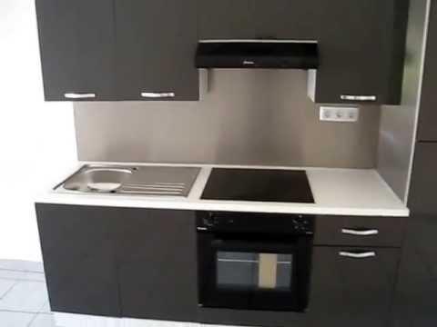 Centre ville argeles appartement t3 cuisine equipee - Machine a laver petites dimensions ...