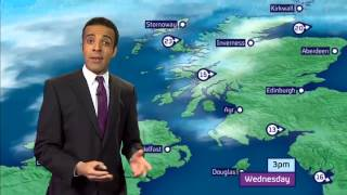 channel 4 news weather december 3rd 2013