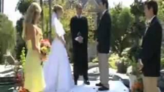 Свадьба ! Свидетель лузер :)
