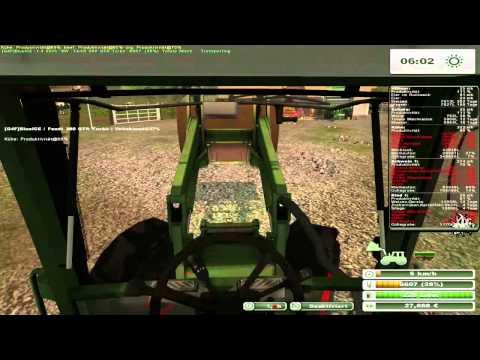 Landwirtschafts Simulator 2013_2015_1  1  Etwas Haus und Hofarbeiten