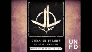 Download Lagu Dream On Dreamer - Moving On, Moving Far mp3
