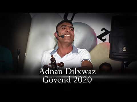 Adnan Dılxwaz - Govend Kemençe Halay Yeni Düğün Kaydı 2020 Live