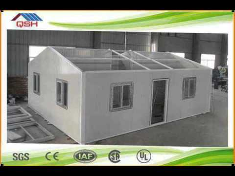 modular homes from china prefab homes/modular home luxury villa/modern mobile high quality villa cas