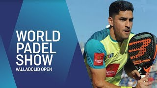 World Padel Show versión Valladolid Open 2018 | World Padel Tour