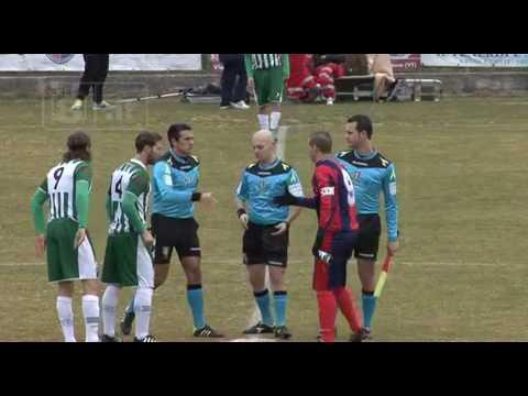 Flaminia - Avezzano 1-1 (highlights)