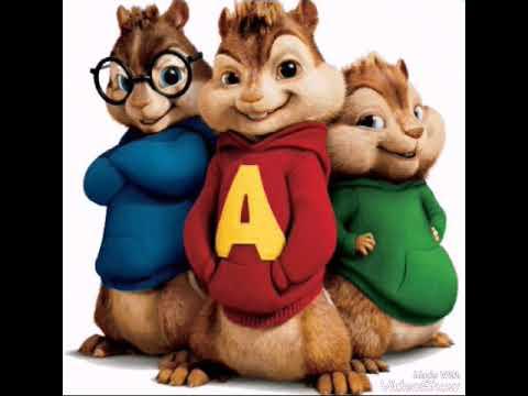 Aziz Harun-Jangan (Alvin And The Chipmunk Version)