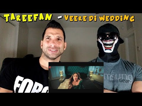 Tareefan | Veere Di Wedding | QARAN Ft. Badshah | Kareena Kapoor Khan [REACTION]