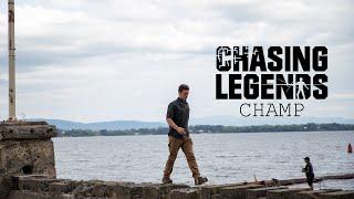 Chasing Legends: Champ