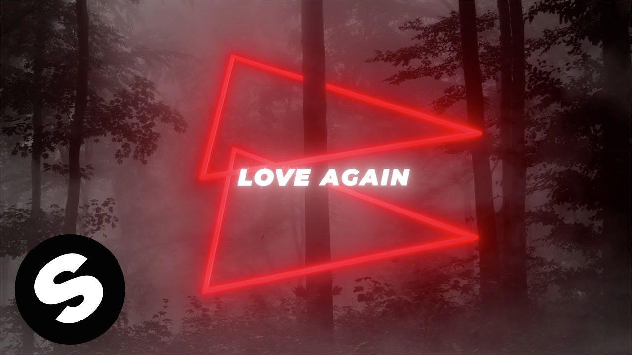 Download Alok - Love Again (feat. Alida) [Official Lyric Video]