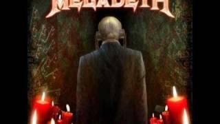 Megadeth-Black Swan (TH1RT3EN)