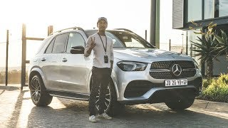 2020 Mercedes-Benz GLE Review: Dynamic Driving and Offroad
