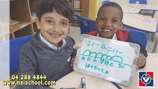 Grade 1-5 Promotional Video - North American International School