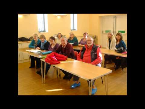Plymouth Carers Forum - Training to empower carers with vital life skills