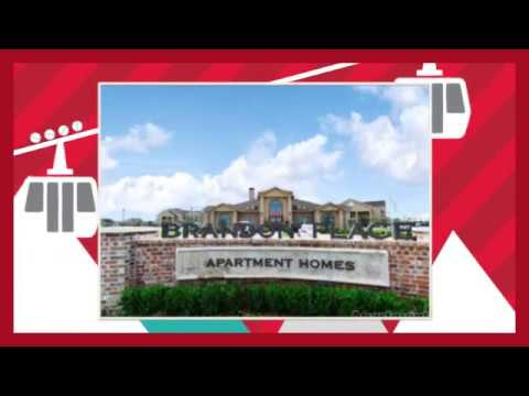 Come Enjoy Your Holidays at Brandon Place Luxury Apartment Homes in Oklahoma City