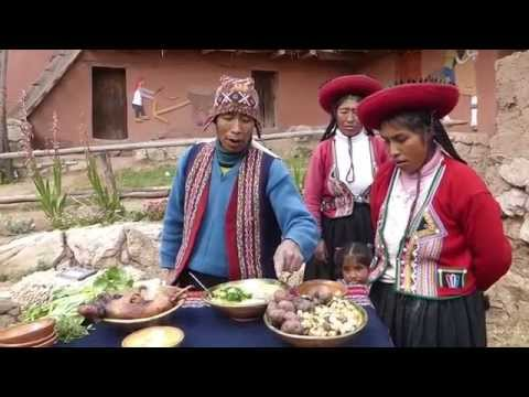 Porvenir Peru - Indigenous Peoples of the Peruvian Andes
