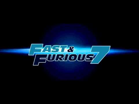 Fast and Furious 7 - Ride Out
