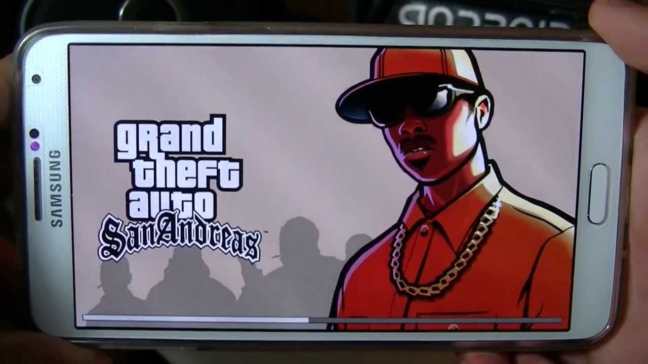 How To Get Gta San Andreas On Android For Free Youtube