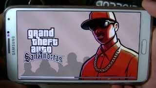 How to get gta san andreas on android for free