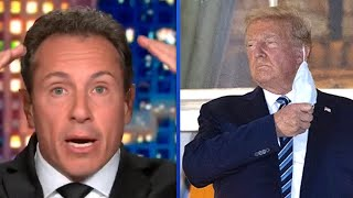 Chris Cuomo SLAMS President Donald Trump's 'Bulls**t' Coronavirus Video