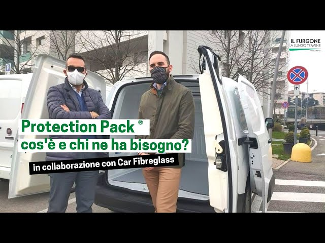 Protection Pack. Il Noleggio senza sorprese