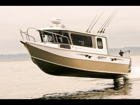 Weldcraft - New Boat Models 2018