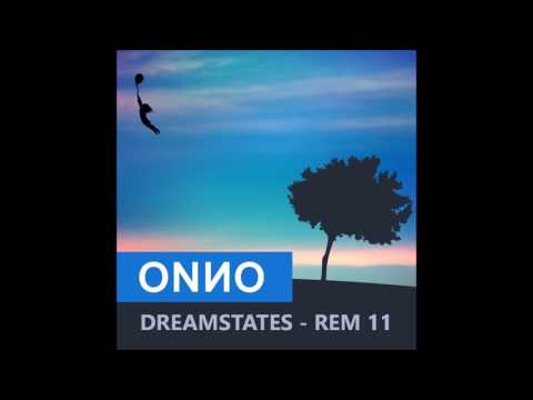 Onno Boomstra - DREAMSTATES - REM 11 - THE DEEPER SIDE OF DEEP HOUSE