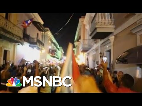 Message To Democrats: This Is How You Do It | Deadline | MSNBC