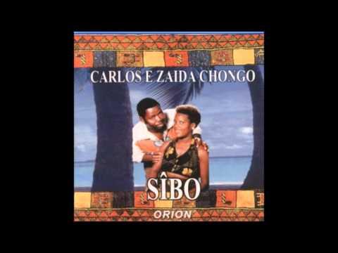 Carlos e Zaida Chongo    A Wasanti