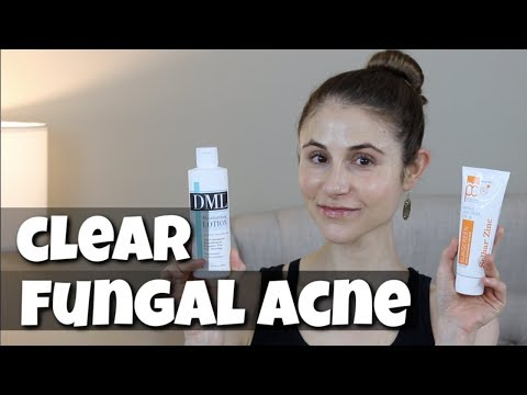 skin-care-products-to-clear-fungal-acne -dr-dray