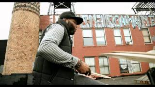"Skyzoo-""Written In The Drums"" Official Video"