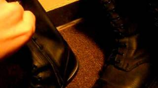 Bates Paratrooper Gear Review