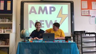 AMPS NEWS Episode 6