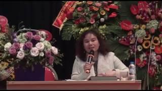 2018 01 Phan Thị Bích Hằng nói về cúng lễ dịp Tết