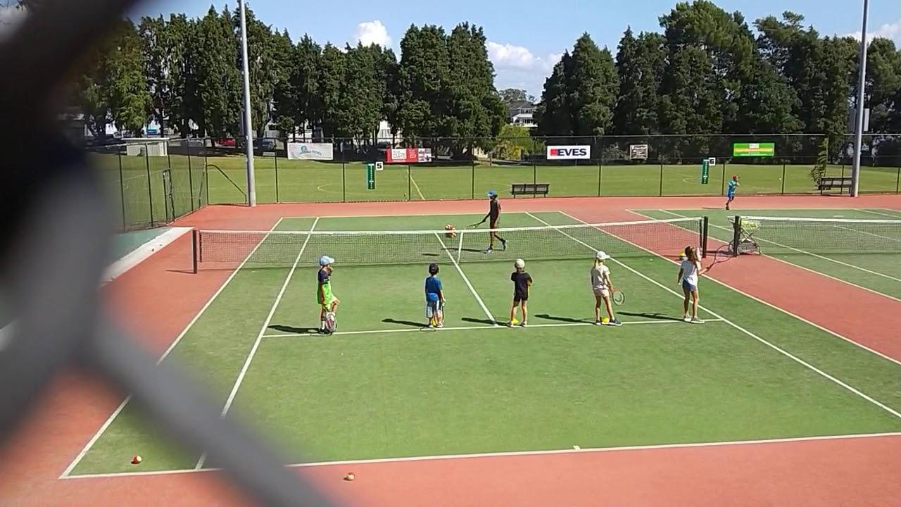 Tennis Pro Online