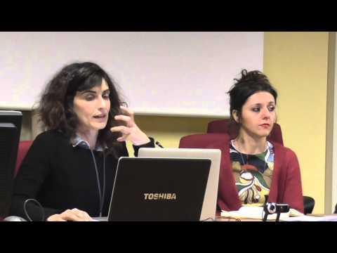 "InteRGRace Symposium 2016 ""Visualità e (anti) razzismo"", Palermo, Luijnenburg, Brugioni"