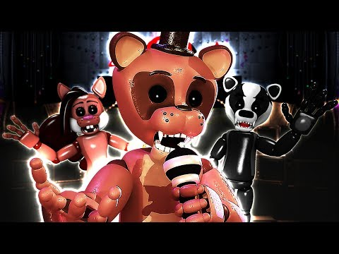 WHO'S BEEN POPPING MY WEASEL? | POPGOES - Part 1