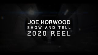 2020 Show and Tell Reel