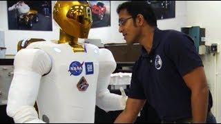 Mission: Solar System - Sandeep Yayathi, Robotics Engineer | Design Squad