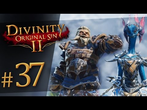 Divinity: Original Sin 2  #37 - The Highs and Lows (FINAL)