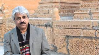 The Poetry of Ayaz Gul-Hoo Eeain Huo (Sindhi Ghazal)