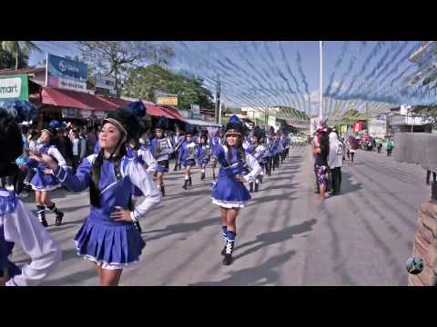 MIMAROPA 2018 - Parade full