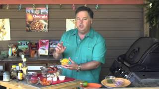 What To Eat With Grilled Shrimp : Patio Grilling