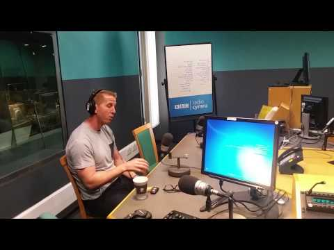 Iwan Roberts: Fellaini yn golled i wlad Belg