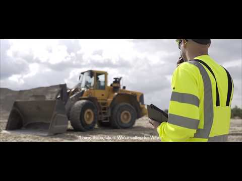 Volvo Certified Rebuild programme